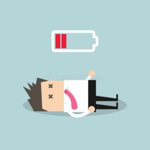 prévention santé fatigue