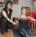 pilates-à-domicile