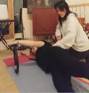 pilates-santé-à-domicile