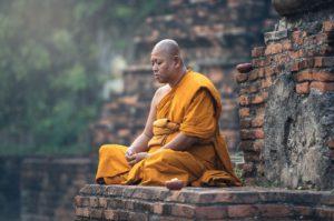 méditation graines de lotus